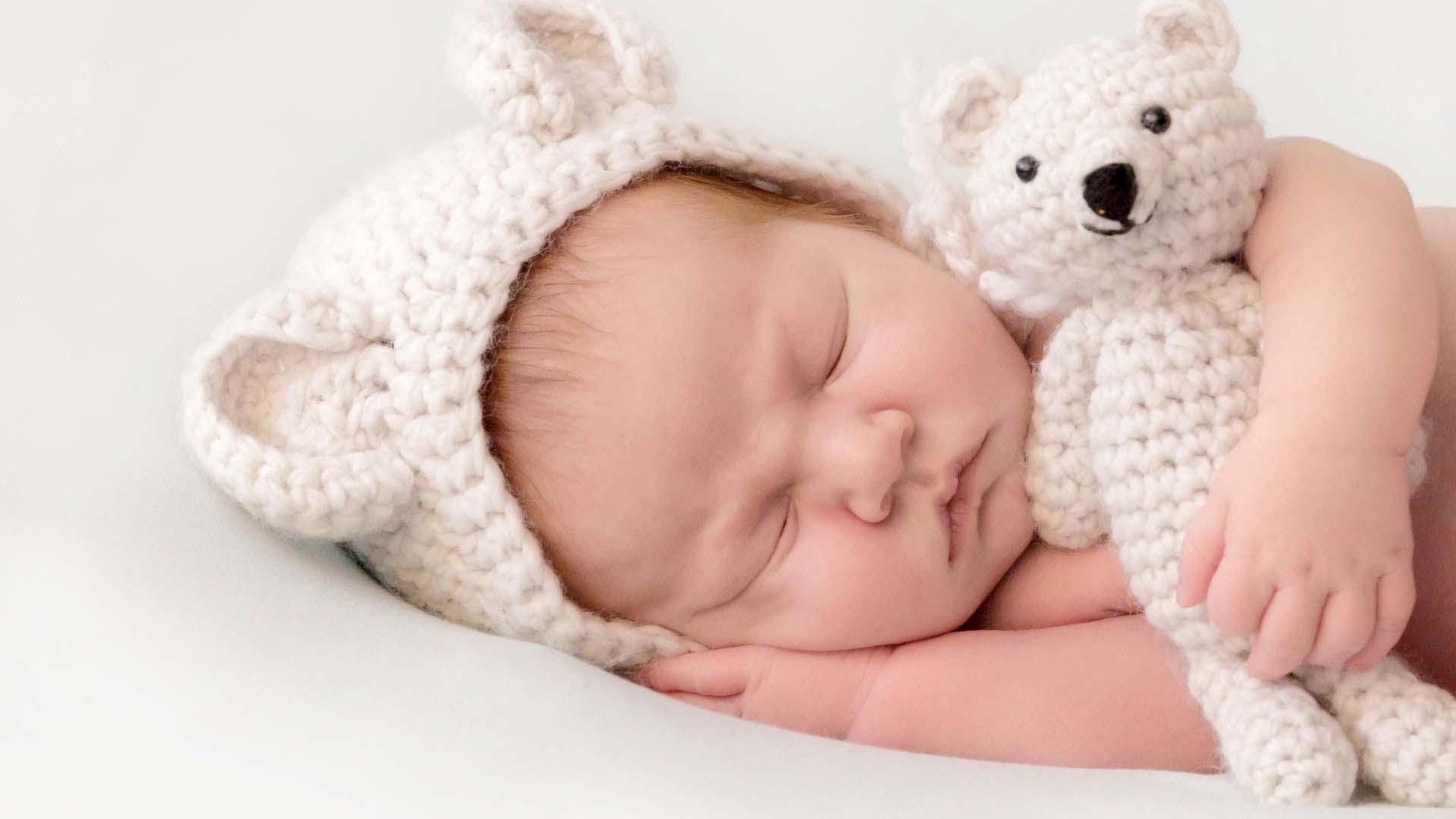 Newborn fotografie - Your Best Memories
