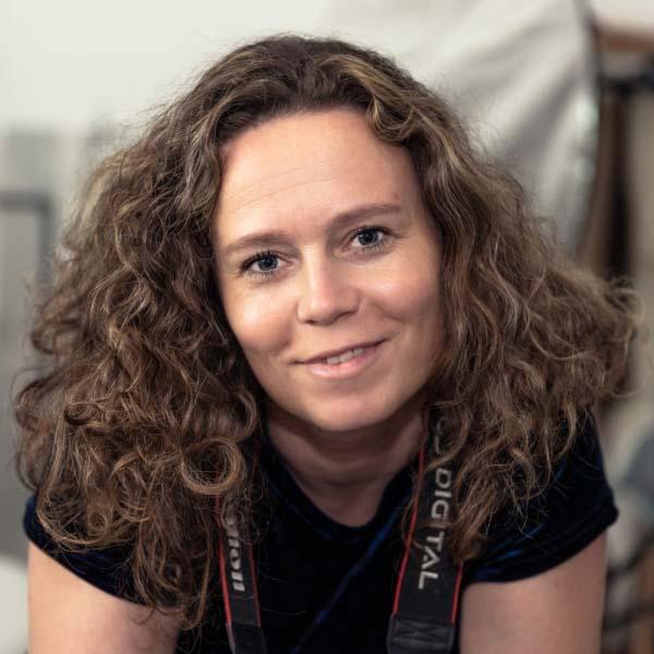 Sandra Koppenhöfer homepage